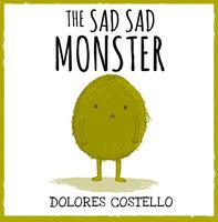 The Sad, Sad Monster - Dolores Costello