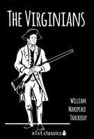 The Virginians - William Makepeace Thackeray