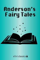 Anderson's Fairy Tales - Hans Christian Anderson