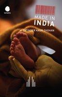 Made In India - Satinder Kaur Chohan
