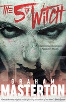 The 5th Witch - Graham Masterton