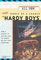 Ghost of a Chance - Franklin W. Dixon