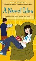 A Novel Idea - Aimee Friedman