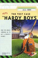 The Test Case - Franklin W. Dixon