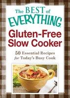 Gluten-Free Slow Cooker - Adams Media