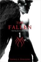 The Fallen 1: The Fallen and Leviathan - Thomas E. Sniegoski