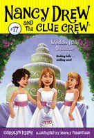 Wedding Day Disaster - Carolyn Keene
