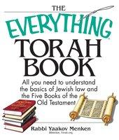 The Everything Torah Book - Yaakov Menken