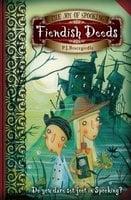 Fiendish Deeds - P.J Bracegirdle