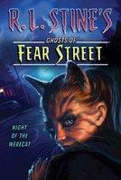 Night of the Werecat - R.L. Stine