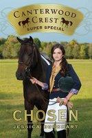 Chosen - Jessica Burkhart