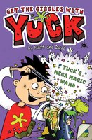 Yuck's Mega Magic Wand - Matt and Dave