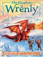 Adventures in Flatfrost - Jordan Quinn