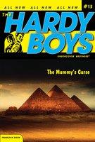 The Mummy's Curse - Franklin W. Dixon