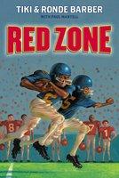 Red Zone - Tiki Barber, Ronde Barber