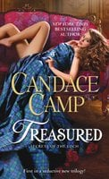 Treasured - Candace Camp