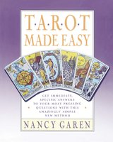 Tarot Made Easy - Nancy Garen