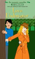 Love Undercover - Jo Edwards
