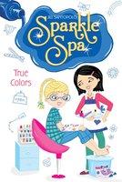 True Colors - Jill Santopolo