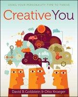 Creative You - Otto Kroeger, David B. Goldstein