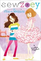 On Pins and Needles - Chloe Taylor