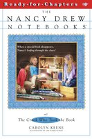 The Crook Who Took the Book - Carolyn Keene