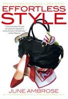 Effortless Style - June Ambrose