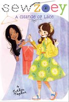 A Change of Lace - Chloe Taylor