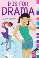 D Is for Drama - Jo Whittemore