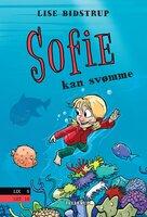 Sofie #5: Sofie kan svømme - Lise Bidstrup