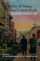 Adventures in America, 1883 - Dr. John Raffensperger