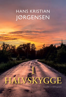 I halvskygge - Hans Kristian Jørgensen