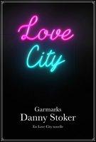 Danny Stoker - David Garmark
