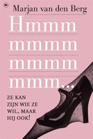Hmmmmm - Marjan van den Berg