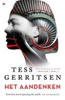 Het aandenken - Tess Gerritsen