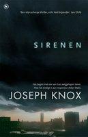 Sirenen - Joseph Knox