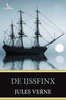 De ijssfinx - Jules Verne