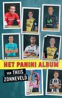 Het Panini-album van Thijs Zonneveld - Thijs Zonneveld