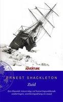 Zuid - Ernest Shackleton