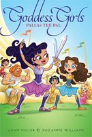 Pallas the Pal - Joan Holub, Suzanne Williams