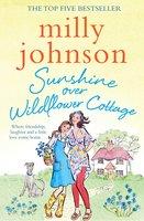 Sunshine Over Wildflower Cottage - Milly Johnson