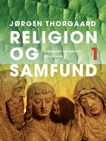 Religion og samfund 2 - Jørgen Thorgaard