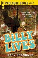 Billy Lives - Gary Brandner
