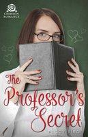 The Professor's Secret - Peggy Bird