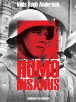 Homo insanus - Niels Bøgh Andersen
