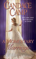 A Momentary Marriage - Candace Camp
