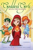 Hestia the Invisible - Joan Holub, Suzanne Williams