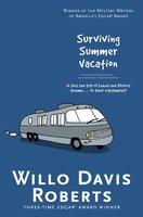 Surviving Summer Vacation - Willo Davis Roberts