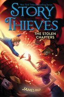 The Stolen Chapters - James Riley