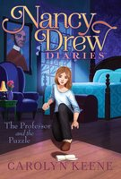 The Professor and the Puzzle - Carolyn Keene